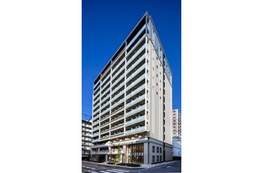 ディームス品川南大井 14階 2DK 賃貸マンション