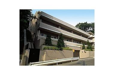 PINE HILLS SETA 2階 4LDK 賃貸マンション