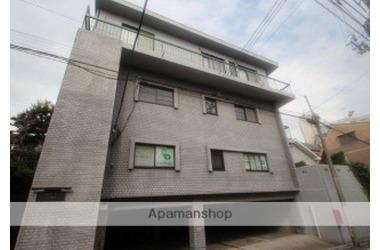 アパートメントカヤ田園調布 3階 2LDK 賃貸マンション