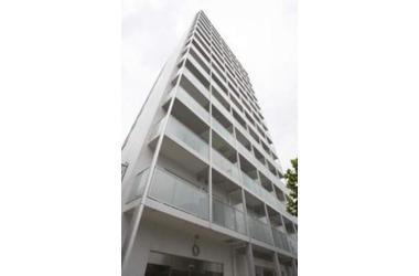 プラウドフラット白金高輪 14階 1LDK 賃貸マンション