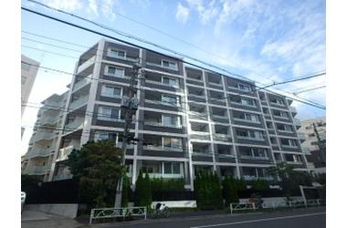 ジオ目黒 4階 2LDK 賃貸マンション
