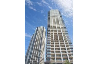 BrilliaTowers目黒サウスレジデンス 12階 1LDK 賃貸マンション
