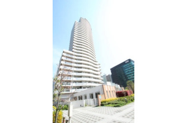 品川シーサイド 徒歩3分 19階 3LDK 賃貸マンション