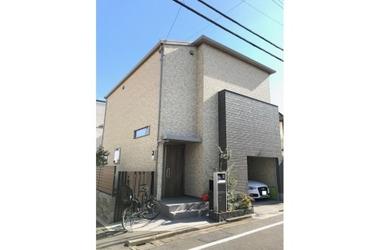 奥沢1丁目貸家 1階 1K 賃貸一戸建て