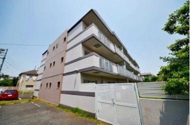 ザ・パーククロス久我山 3階 3LDK 賃貸マンション