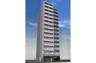 パークアクシス日本橋本町 10階 1LDK 賃貸マンション