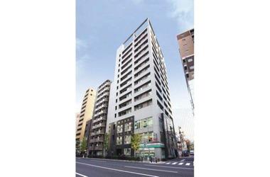 プライムアーバン新川 8階 2LDK 賃貸マンション