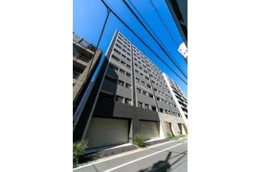 京橋レジデンス 4階 1LDK 賃貸マンション