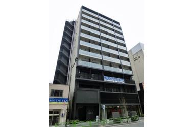 パークアクシス日本橋茅場町 7階 1LDK 賃貸マンション