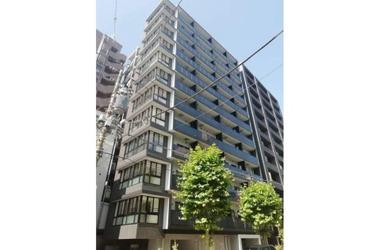 ザ・パークハビオ日本橋馬喰町 9階 1LDK 賃貸マンション