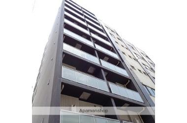 上野 徒歩5分9階1K 賃貸マンション