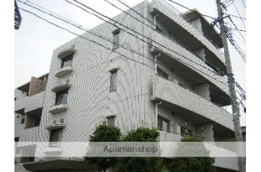 尾久 徒歩9分3階2LDK 賃貸マンション