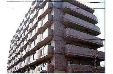 ライオンズマンション平井第2 4階 2LDK 賃貸マンション