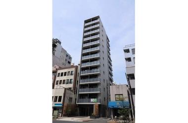 アスール両国 9階 1LDK 賃貸マンション