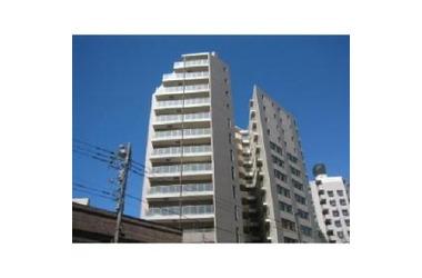 ラフィーネデュオ 10階 1LDK 賃貸マンション