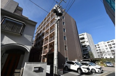プラウディア 多摩川 2階 1K 賃貸マンション
