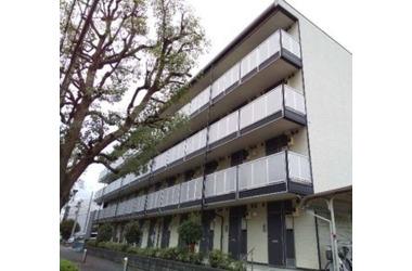 レオパレスプレシア 3階 1K 賃貸マンション