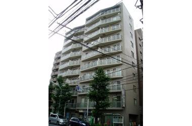 ソレアード東府中 7階 2DK 賃貸マンション
