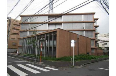 ハウス・エプタ 4階 1R 賃貸マンション