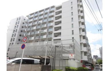 ACOLT新宿落合 4階 2LDK 賃貸マンション