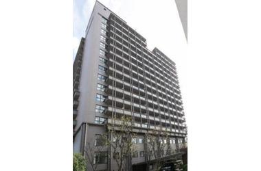パーク・アヴェニュー神南 16階 3LDK 賃貸マンション