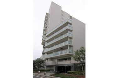 グランハイツ高田馬場 13階 1LDK 賃貸マンション