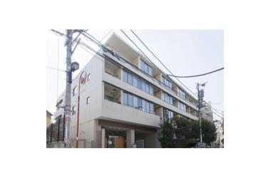 代官山BLESS 3階 1LDK 賃貸マンション