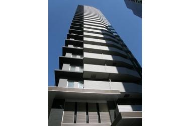 フェニックス西参道タワー 24階 2LDK 賃貸マンション
