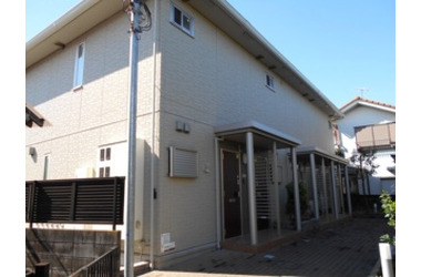 上石神井 徒歩17分 2階 1LDK 賃貸アパート