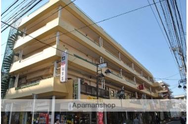 グロープラザビル 4階 2LDK 賃貸マンション
