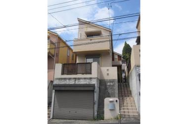 新石川4丁目貸家 1階 3SLDK 賃貸一戸建て