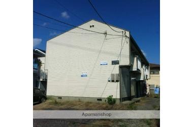 ハイツ小山Ⅱ 1階 3DK 賃貸アパート