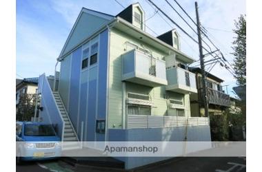 Kハイツ相模台 1階 1K 賃貸アパート
