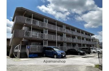メゾン・ファミール 2階 3DK 賃貸マンション