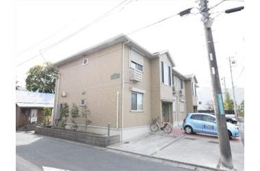 メゾンふじ 1階 1LDK 賃貸アパート