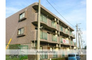 セゾンフォンティーヌ 2階 2LDK 賃貸マンション