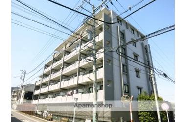 グレイスヒル橋本 3階 2SLDK 賃貸マンション