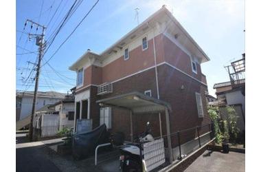カーサ・フェリーチェ・エム 2階 2LDK 賃貸アパート