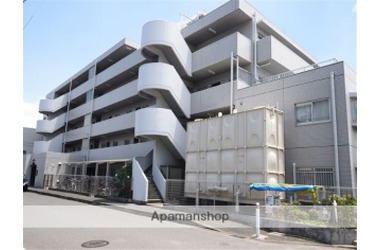 ホーユウパレス小田急相模原(分譲) 3階 2LDK 賃貸マンション