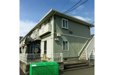ひばりハイツ 1階 3DK 賃貸アパート