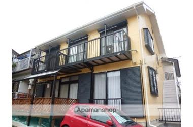 ルアナテラス 2階 2DK 賃貸アパート