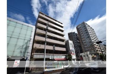 キャッスルマンション小田急相模原駅前 4階 2LDK 賃貸マンション