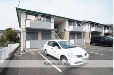 ツインハウスウェスト21 1階 3DK 賃貸アパート