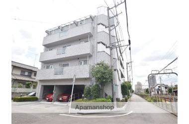 スガハイム7東林間 2階 3DK 賃貸マンション