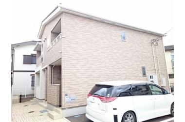 プラシード カーサ 2階 1LDK 賃貸アパート