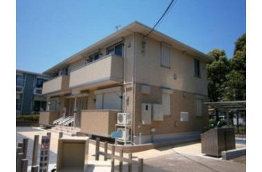 南町田グランベリーパーク 徒歩24分 1階 1LDK 賃貸アパート