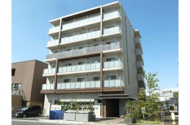 アイケー扇町 6階 1K 賃貸マンション