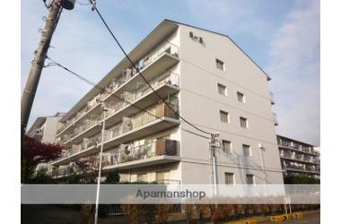 相武台グリーンパーク(8丁目) 1階 3LDK 賃貸マンション