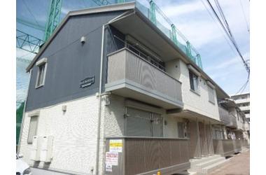 ヴィラプレザントⅡ 1階 1LDK 賃貸アパート