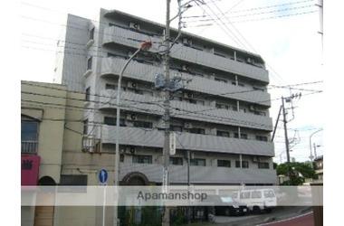 オークヒルズ相武台(分譲) 2階 2DK 賃貸マンション